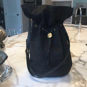 Gucci Bucket handbag. Vintage